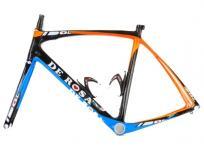 DEROSA IDOL Santini Glossy デローザ アイドル 自転車 フレーム サイクリングの買取