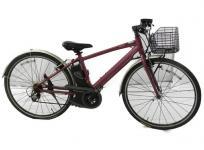 Panasonic パナソニック JETTER BE-ENHC344 電動 自転車 大型