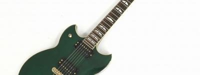 YAMAHA SG1500 エレキ ギター ケース付き