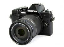 OLYMPUS OM-D E-M10 Mark III 40-150mm レンズ キット ミラーレス 一眼レフ カメラ