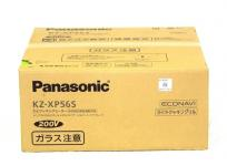 Panasonic クッキングヒーター KZ-XP56 S ビルトインタイプ X液晶テレビシリーズ 幅60cm シルバー