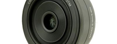 Canon EF-M 22mm F2 STM 単焦点 カメラ レンズ
