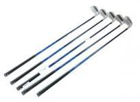 DUNLOP ダンロップ XXIO X ゼクシオ テン TRUE FOCUS IMPACT MP-1000 アイアン 5本 6.7.8.9.P ゴルフ クラブ