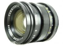 Leica SUMMICRON 1:2/50 ブラック ライカ カメラ レンズ
