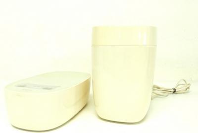 コメット saqinapino steamer tesla/cleaner スチーマー 美容機器 お得
