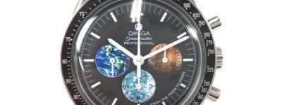 OMEGA オメガ スピードマスター プロフェッショナル フロム・ザ・ムーントゥ・マーズ 3577.50.00 松本零士 限定3500本 第2弾 手巻き メンズ