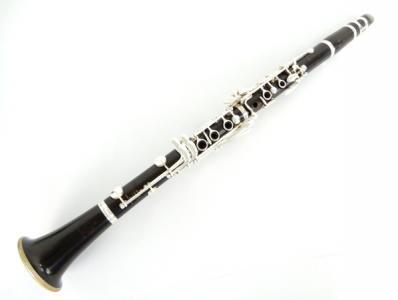 Buffet crampon R13 クラリネット 管楽器 楽器