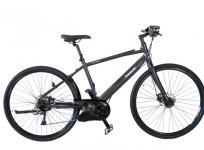 Panasonic パナソニック BE-ELHC49AB 電動アシスト自転車 2018年モデル ブラック 大型の買取