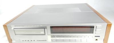 YAMAHA CDX-2000 CDプレーヤー 音響機器 オーディオ