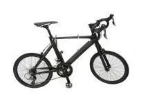 tern ターン SURGE サージュ ミニベロ 46サイズ 自転車 マットブラック