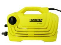ケルヒャー K2CLASSIC K2クラシック 家庭用 高圧洗浄機