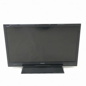 SHARP シャープ AQUOS LC-32H10 液晶 テレビ 32型 映像 機器 楽