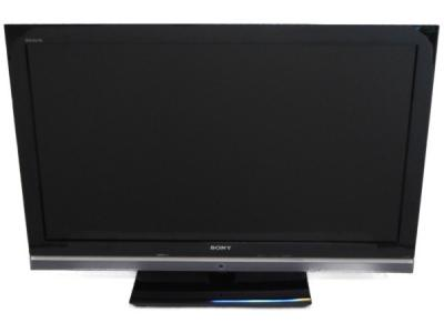 ソニー SONY 40V型 液晶 テレビ BRAVIA KDL-40V5(B) ハイビジョン ブラック