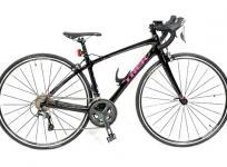 TREK Silque S 4 2017年 47cm SHIMANO Tiagra レディース ロードバイク 自転車