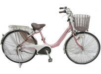 Panasonic BE-ENNX635M 電動 アシスト 自転車 大型
