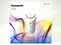 Panasonic EH-SA67-P スチーマー ナノケア ナノイー 2Wayタイプ ピンク調 美容機器 フェイスケア パナソニック