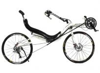 Performer リカンベント ハイレーサー 折りたたみ ロードレーサー 自転車の買取