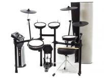 Roland 電子ドラム TD-25SC 楽器 スピーカー PM-03 ヘッドホン 機材 打楽器