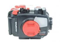 OLYMPUS オリンパス PT-058 防水 プロテクター カメラ