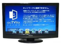 Panasonic パナソニック VIERA TH-L32R2 液晶テレビ 32V型