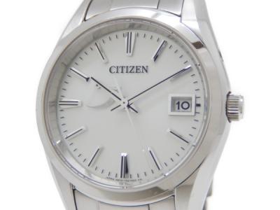 CITIZEN シチズン A010-T017983 エコドライブ パーペチュアルカレンダー メンズ腕時計