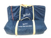 Woolrich Canopy Wide Dome 300II テント アウトドア