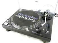 Technics テクニクス SL-1200MK3D ターンテーブル レコードプレイヤー オーディオ 音響機材