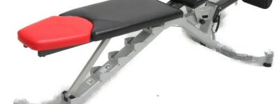 Bowflex 5.1 Bench ボウフレックス アジャスタブルベンチ 6段階トレーニングベンチ大型