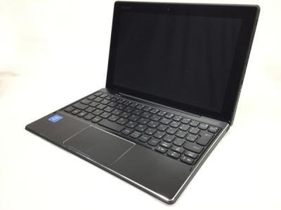 Lenovo ideapad MIIX 310 80SG00APJP 2in1 タブレット ノートパソコン Atom x7-Z8750 4GB 64GB Win10