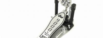 DW 9000 XF ドラム フットペダル シングル 楽器
