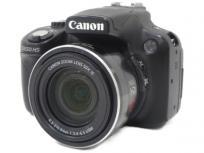 Canon キヤノン PowerShot SX50 HS PSSX50HS デジタルカメラ コンデジ