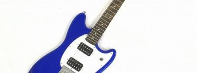 SQUIER MUSTANG エレキ ギター スクワイア ムスタング 楽器