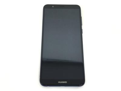 HUAWEI nova lite 2 FIG-LA1 SIMフリー 32GB ブルー スマートフォン