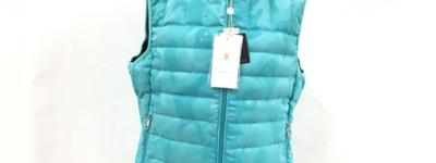 MARK & LONA ダウンベスト Gage Packable Down Vest ML-18W-D22