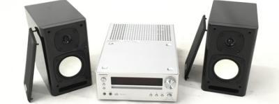ONKYO CR-S1 D-S1 CDコンポ スピーカー オンキョー 音響 機材