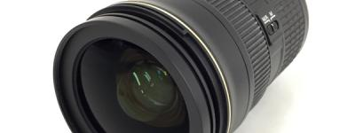 Nikon AF-S NIKKOR 24-70mm F2.8 G ED FXフォーマット ズームレンズ