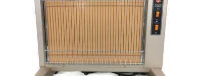 サンルミエ E800LS 遠赤外線 暖房機 パネルヒーター