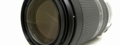 TAMRON タムロン SP 70-300mm F 4-5.6 Di VC USD ニコン用 Model A030 NIKON カメラレンズ ズーム 望遠
