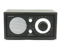 Tivoli Audio チボリ スピーカー Bluetooth FM/AM ラジオ オーディオ ブラック