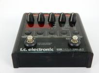 TC electronic NOVA DELAY ND-1 ギター用 エフェクター 音響 機材