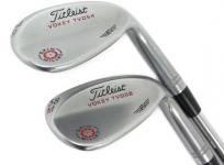 Titleist VOKEY TVD54 TVD58 54M 58M ウェッジ ゴルフ クラブ