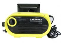 KARCHER ケルヒャー JTK38 家庭用 高圧洗浄機