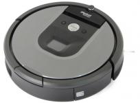 iRobot Roomba 960 ロボット掃除機 16年製の買取