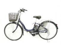 YAMAHA ヤマハ PA26NXLDX ナチュラ 電動アシスト 自転車 大型の買取