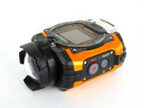 RICOH リコーイメージング WG-M1 デジタル ビデオ カメラ コンパクト 機器