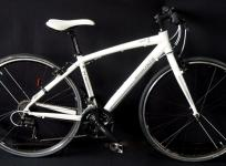 Bianchi ビアンキ CAMALEONTE カメレオンテ Sport 2 43サイズ クロスバイク 大型