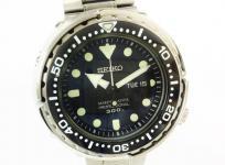 SEIKO SBBN031 セイコー プロスペックス マリーンマスター プロフェッショナル メンズ 腕時計