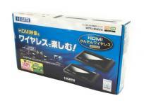 IO DATA WTR-HDAV HDMI 無線化 ユニット