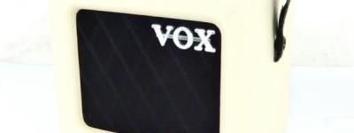 VOX ポータブル モデリング ギターアンプ MINI3-G2 ブラック