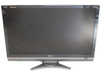 SHARP AQUOS LC-52DX2 液晶テレビ TV 52型 大型